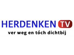 Logo Herdenken TV